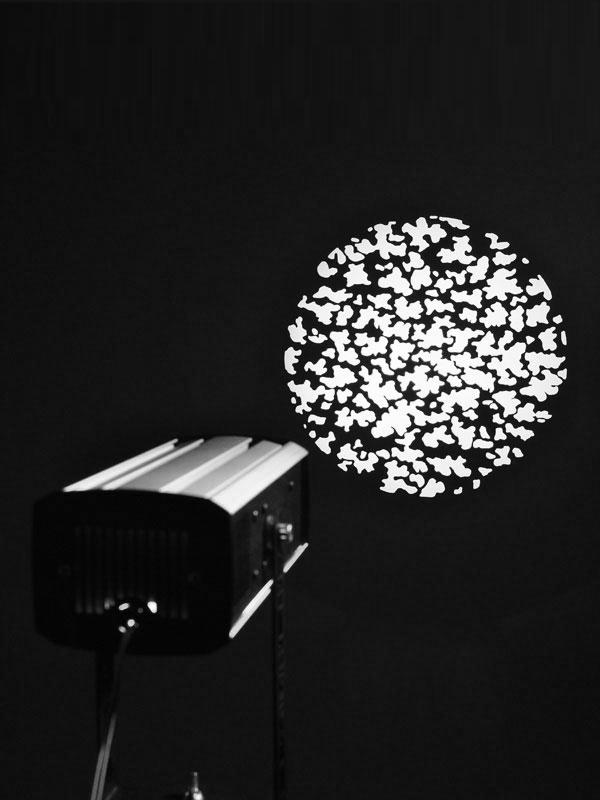 гобо проектор