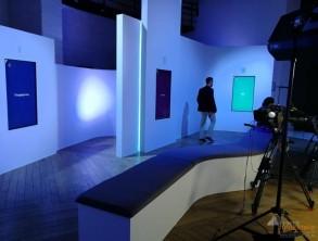"""Компания """"Гефест Капитал"""" предоставила в аренду 7 интерактивных дисплеев"""