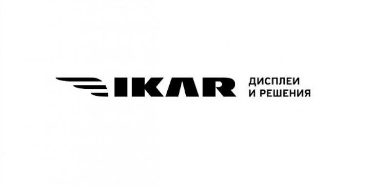 В Москве открыто производство профессиональных мониторов для видеостен IKAR