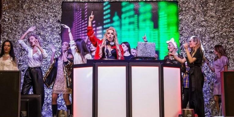 26 октября в Новосибирске прошла Международная бьюти-конференция косметического бренда Paese