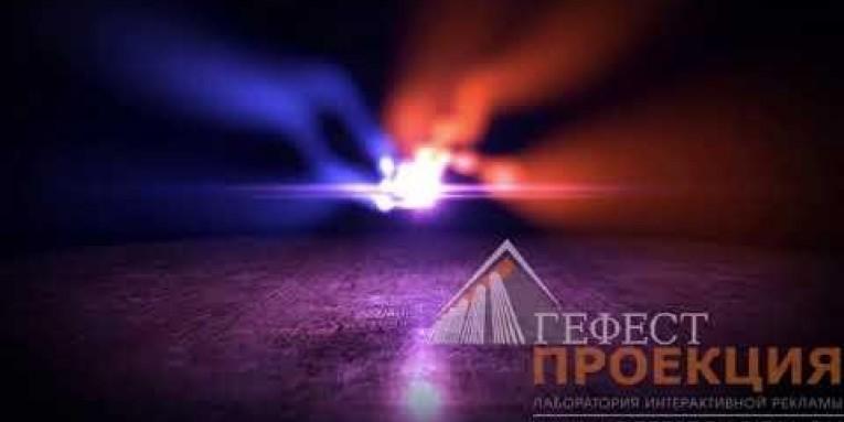 Компания Гефест Проекция Краснодар выступила как партнер продюсерского центра NELS