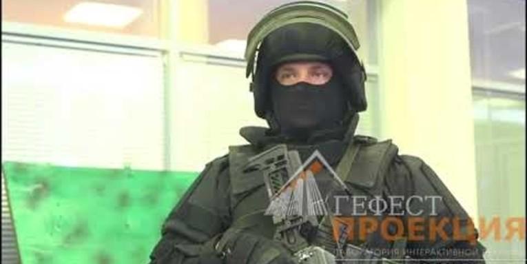 """В Москве в """"Экспоцентре"""" завершился фестиваль поклонников игр Wargaming WG Fest 2017."""