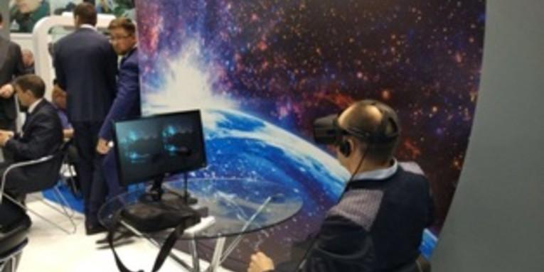 Всероссийская неделя охраны труда в Сочи. Аренда Атракциона виртуальной реальности